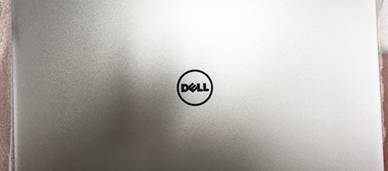 DELL XPS13 9443