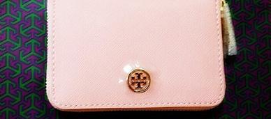 토리버치 동전지갑과 폰지갑