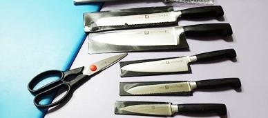 하태핫태 헹켈 칼 세트