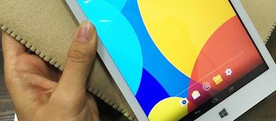 저가형 윈도우 태블릿 CHUWI HI