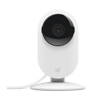 샤오미 비디오 카메라